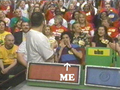 Me at TPiR when Skeletor was the host.