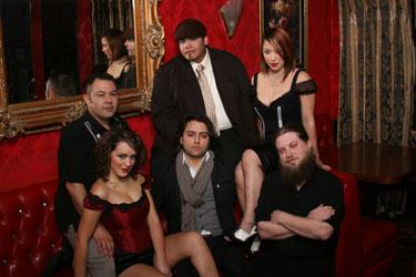 Big Joe Hurt and The Big Joe Hurt Band