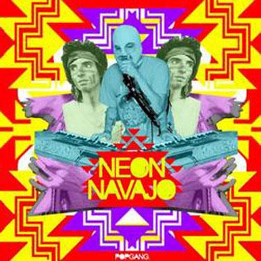 Neon Navajo