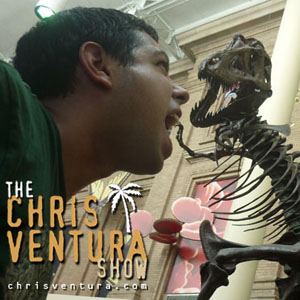 The Chris Ventura Show