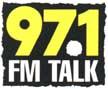 Old 97.1 Logo